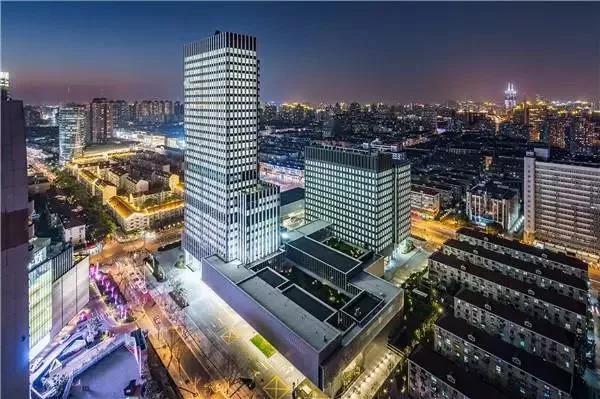 上海七大CBD美景_图1-17