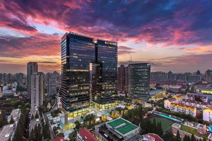 上海七大CBD美景_图1-18