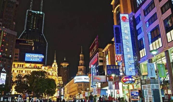 上海七大CBD美景_图1-19