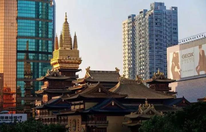 上海七大CBD美景_图1-20