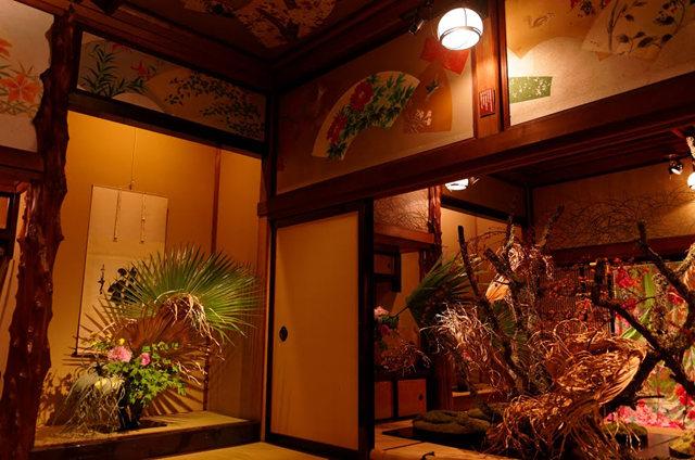 京都行之......青龙殿夜拍红叶_图1-22