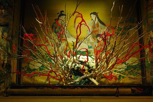 京都行之......青龙殿夜拍红叶_图1-24