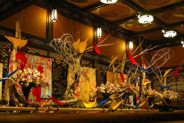 京都行之......青龙殿夜拍红叶_图1-25
