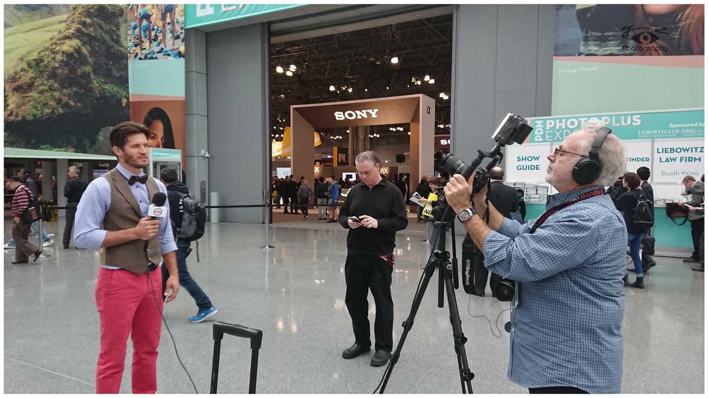 【相机人生】纽约2017国际摄影器材大展(497)_图1-4
