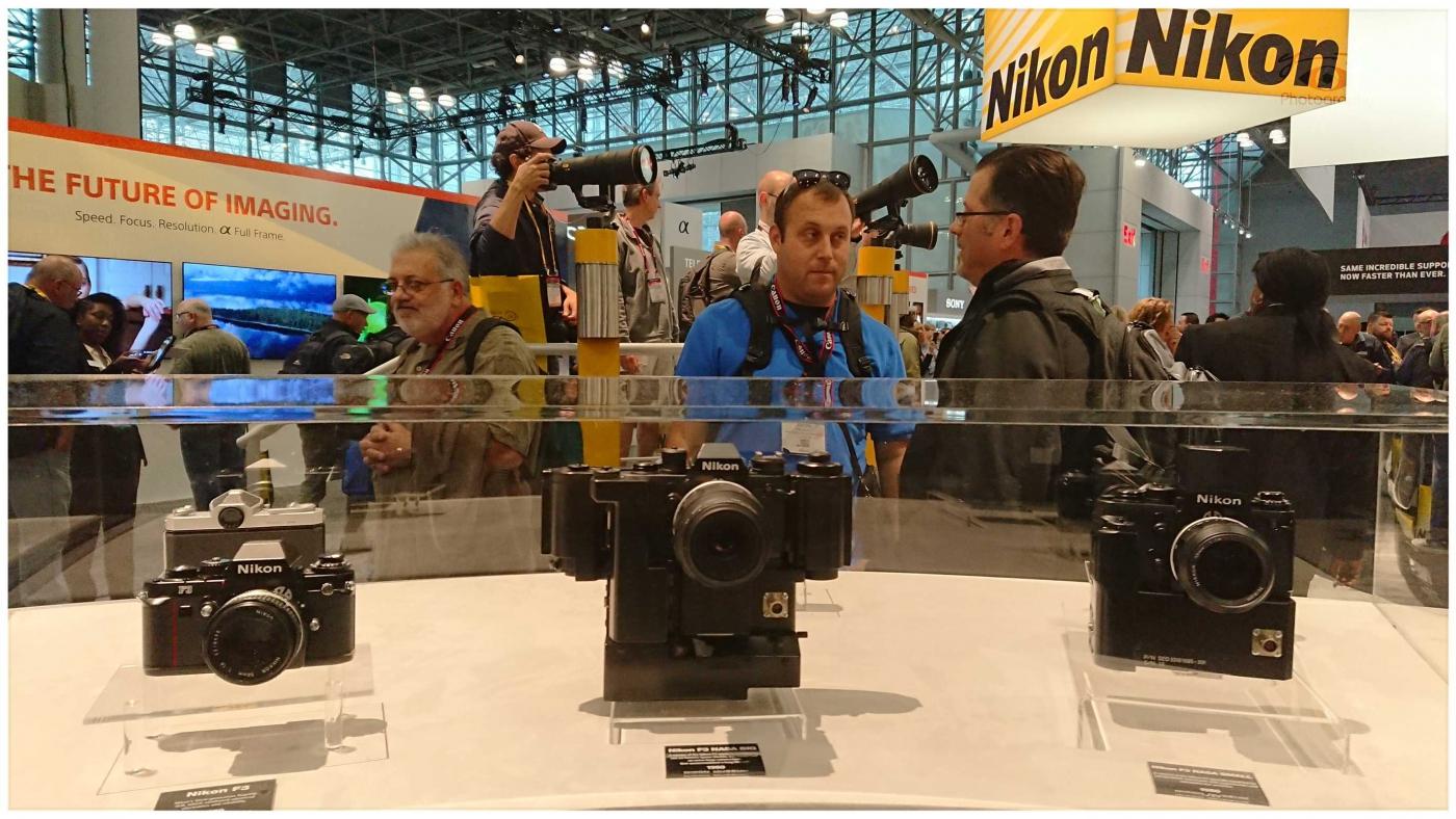【相机人生】纽约2017国际摄影器材大展(497)_图1-18