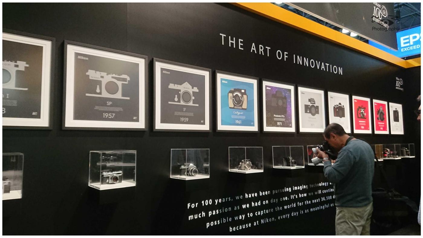 【相机人生】纽约2017国际摄影器材大展(497)_图1-19