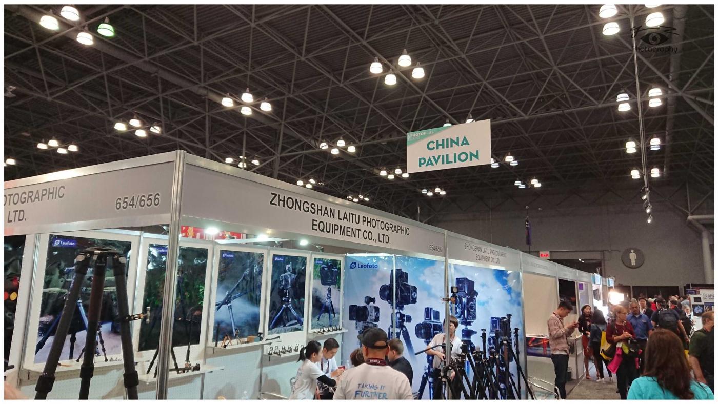 【相机人生】纽约2017国际摄影器材大展(497)_图1-38