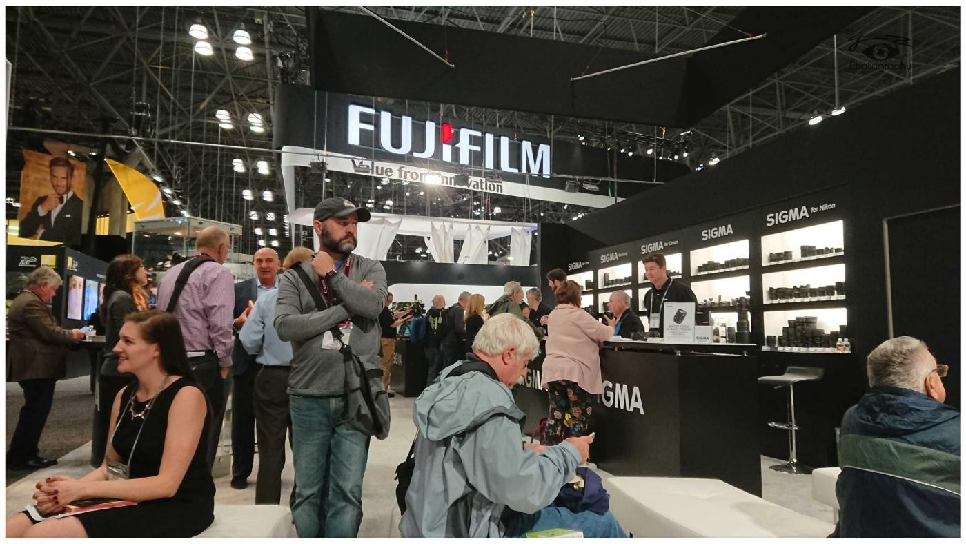 【相机人生】纽约2017国际摄影器材大展(497)_图1-47