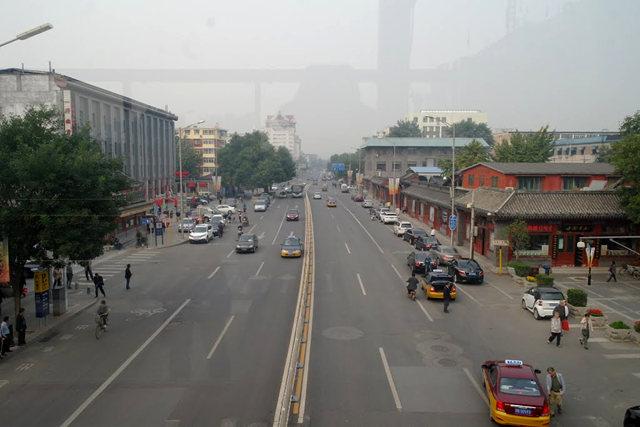 北京琉璃厂文化亍_图1-4