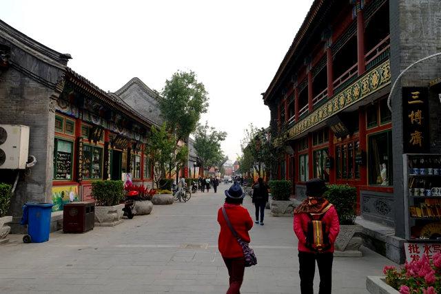 北京琉璃厂文化亍_图1-9