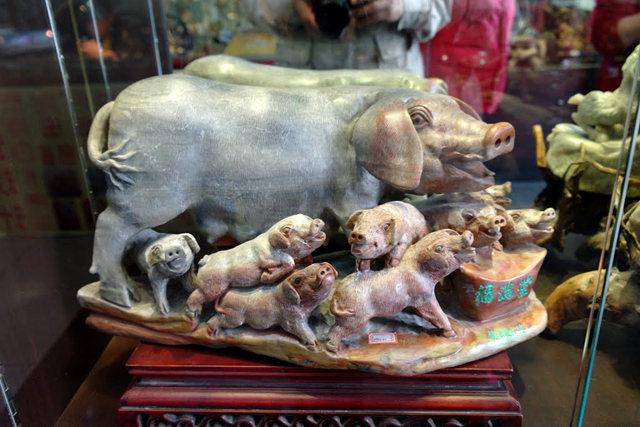 北京琉璃厂文化亍_图1-12