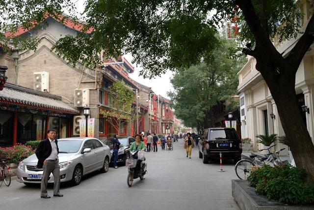 北京琉璃厂文化亍_图1-32