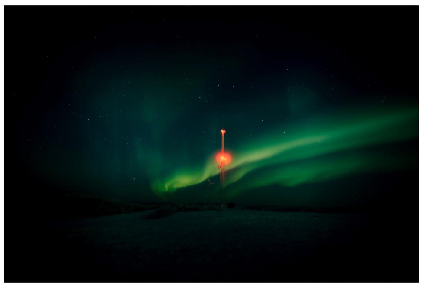 北极光―我的梦中情人_图1-2