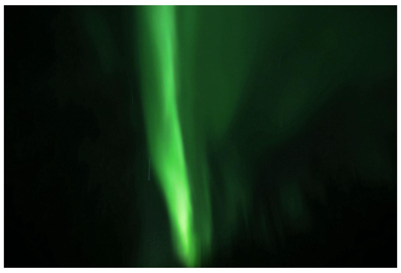 北极光―我的梦中情人_图1-3