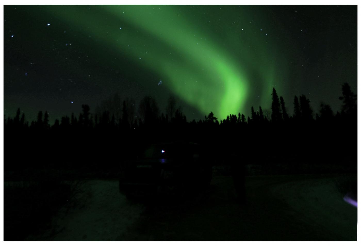 北极光―我的梦中情人_图1-4