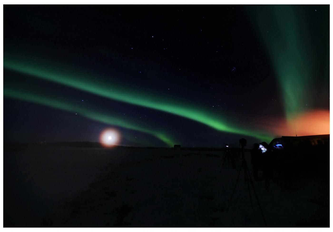 北极光―我的梦中情人_图1-5