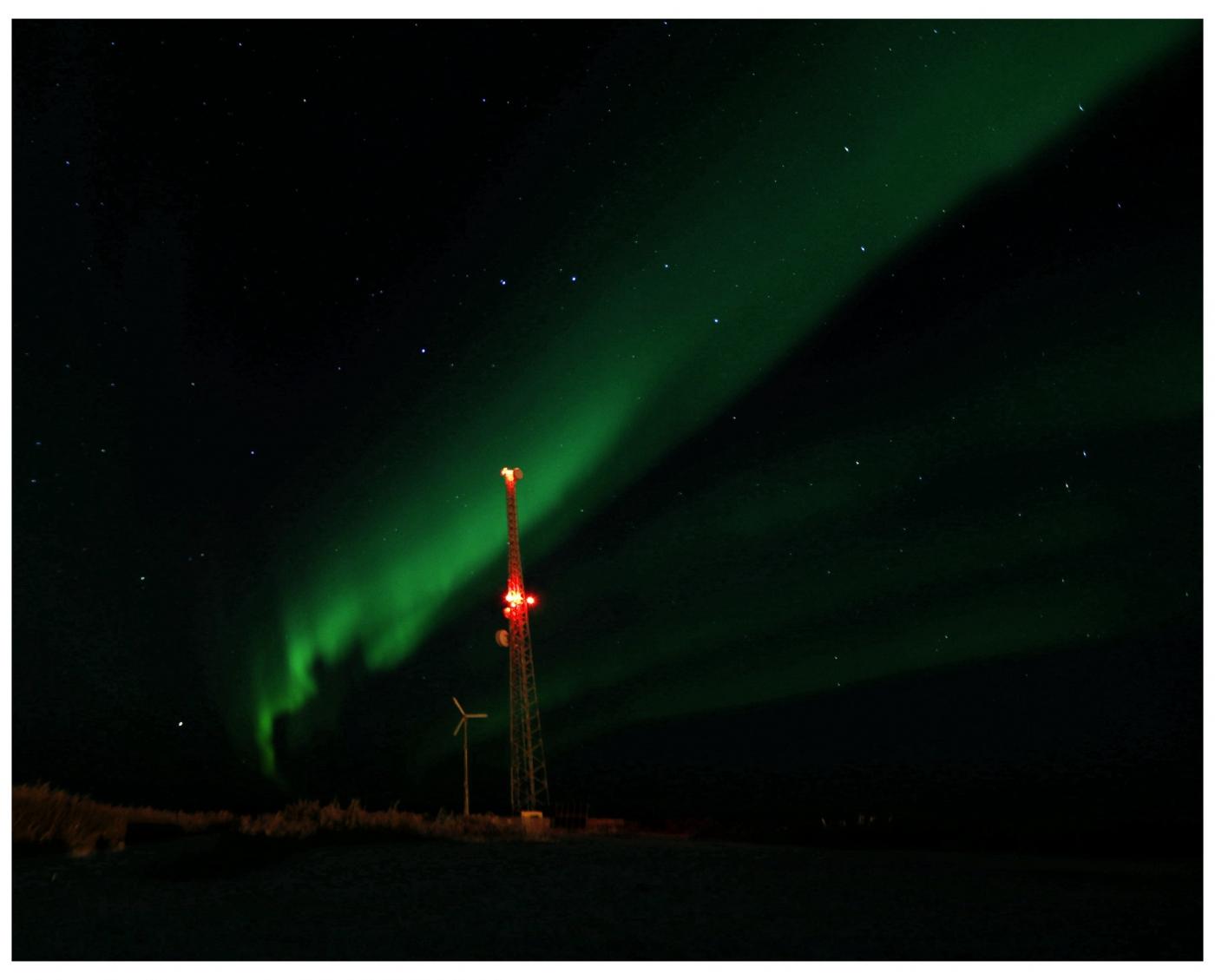 北极光―我的梦中情人_图1-7