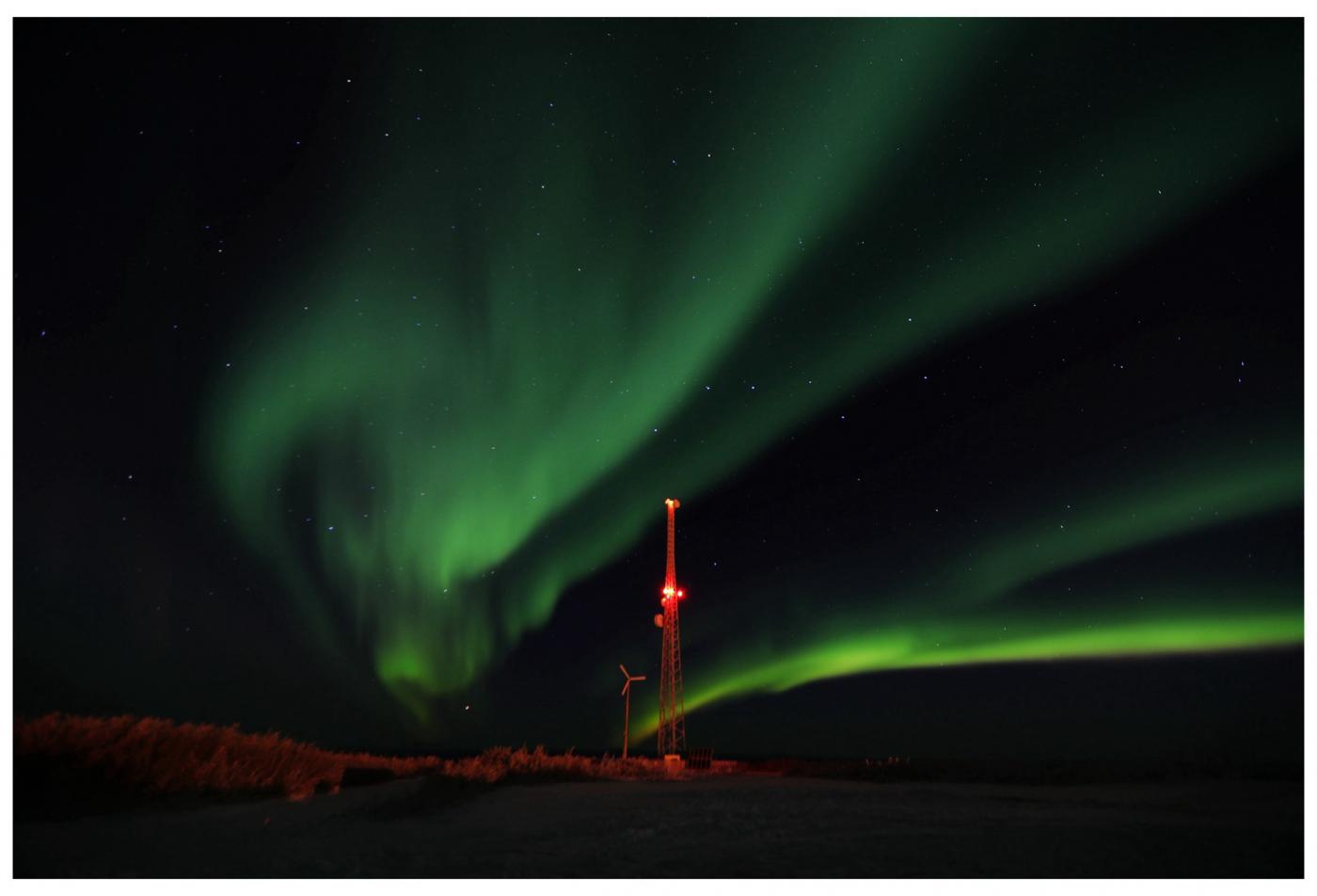 北极光―我的梦中情人_图1-8