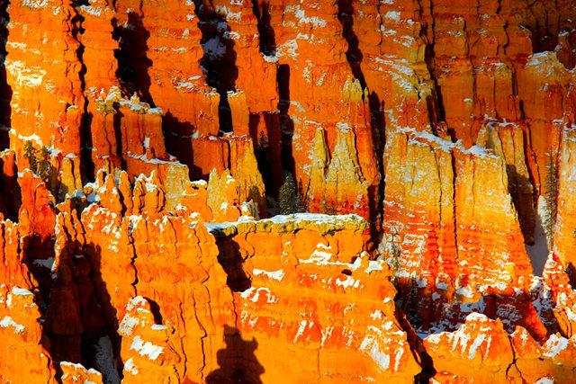 冬季的布懒斯峡谷_图1-16