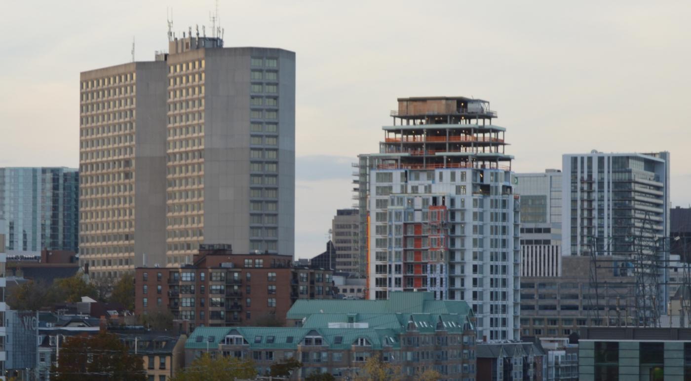 加拿大哈利法克斯市之印象_图1-37
