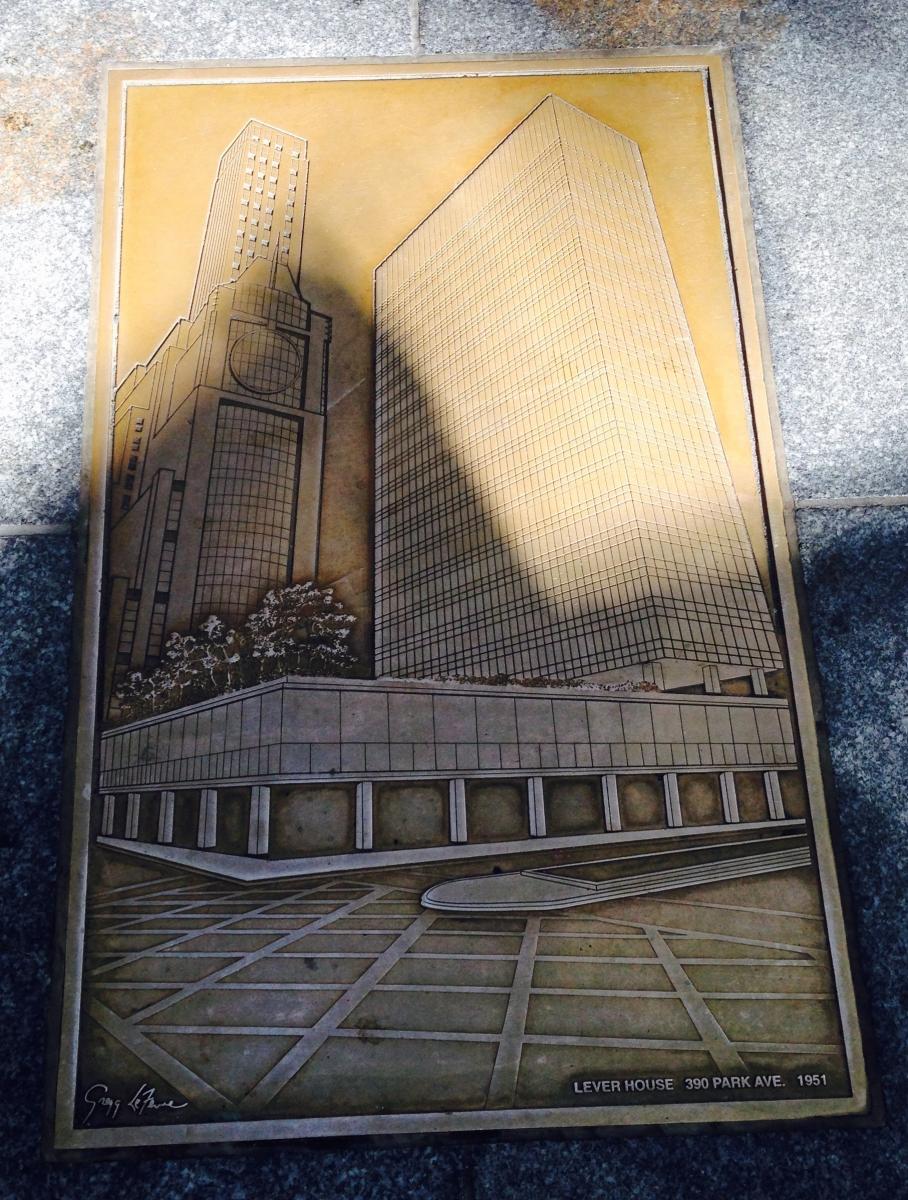 地面上的纽约知名建筑_图1-3
