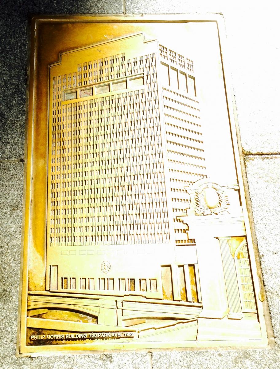 地面上的纽约知名建筑_图1-5