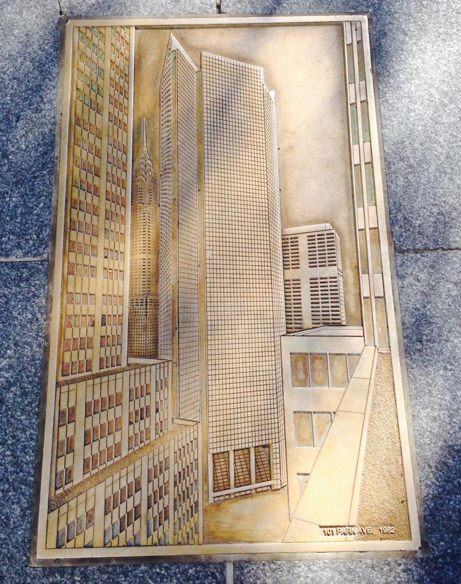 地面上的纽约知名建筑_图1-9