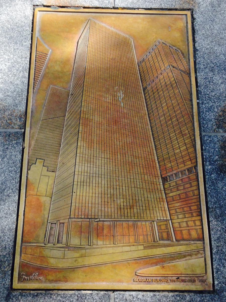 地面上的纽约知名建筑_图1-11