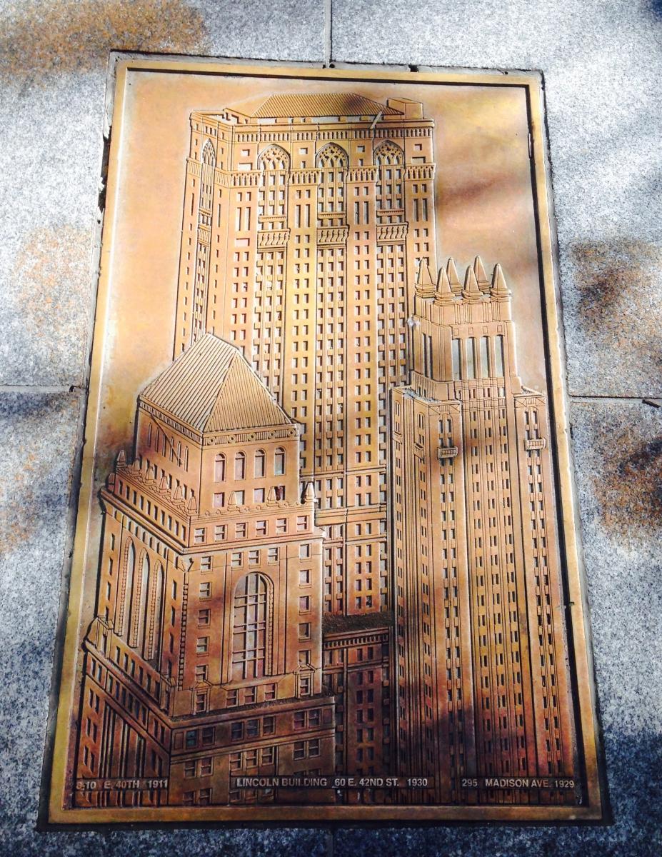 地面上的纽约知名建筑_图1-12