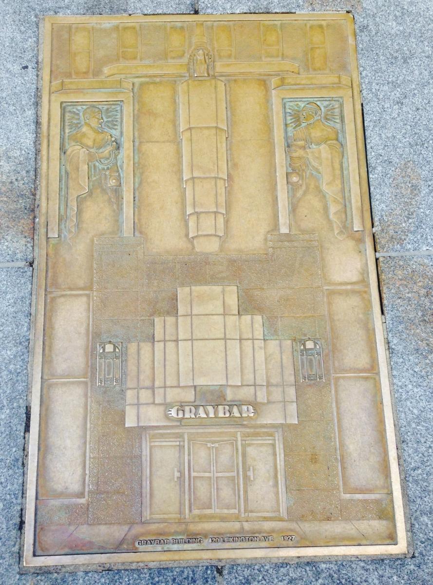 地面上的纽约知名建筑_图1-14