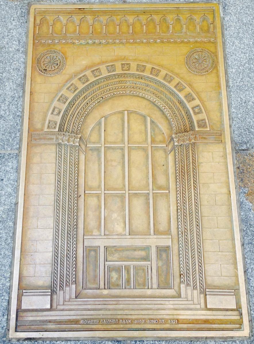 地面上的纽约知名建筑_图1-15