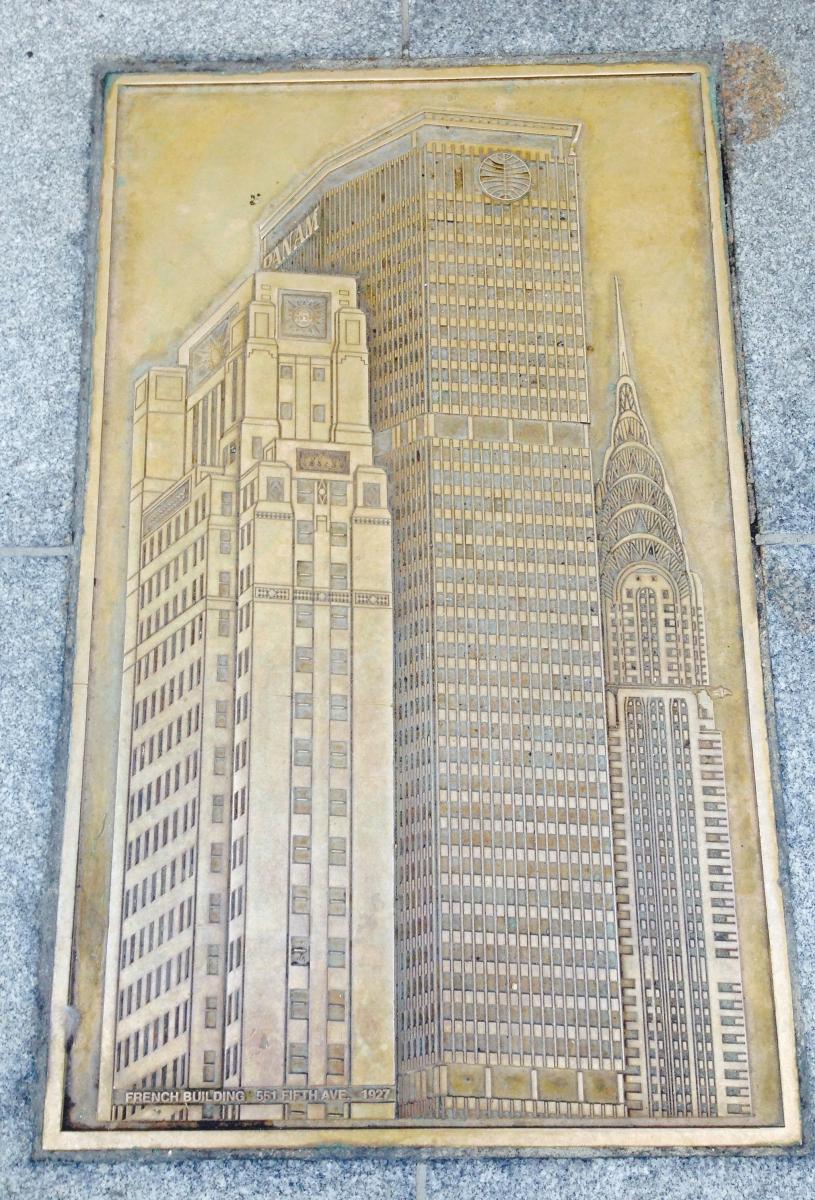 地面上的纽约知名建筑_图1-16