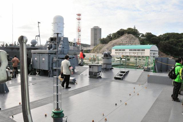 海上自卫队海军节_图1-7