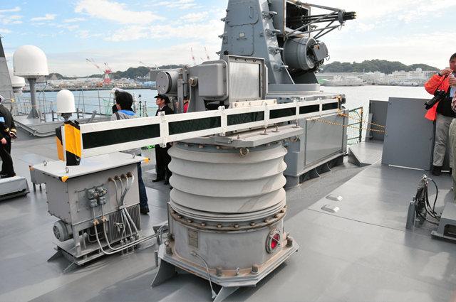 海上自卫队海军节_图1-17
