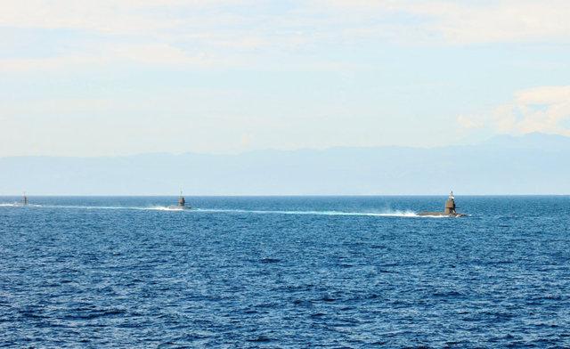 海上自卫队海军节_图1-40