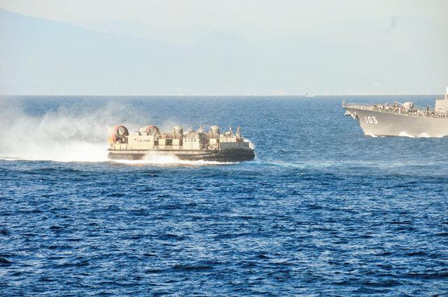 海上自卫队海军节_图1-46