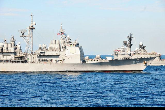 海上自卫队海军节_图1-49
