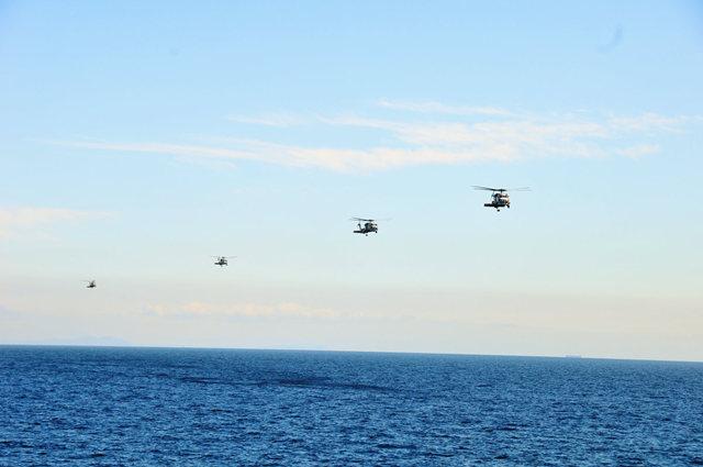海上自卫队海军节_图1-53