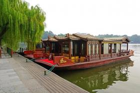 杭州至盐官古城