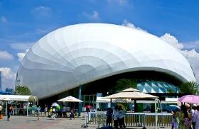 世界各城建筑大比武.....上海世博