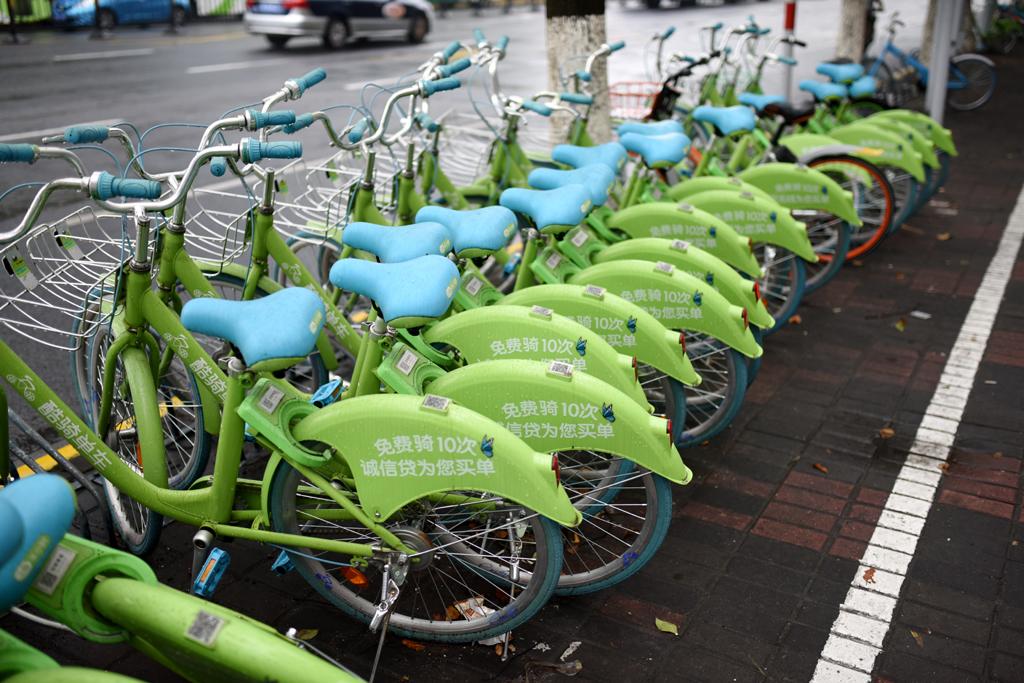 为什么说共享单车是伪环保_图1-13