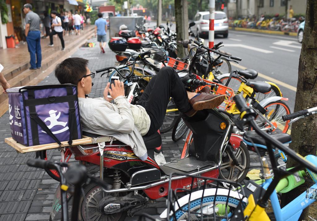 为什么说共享单车是伪环保_图1-11