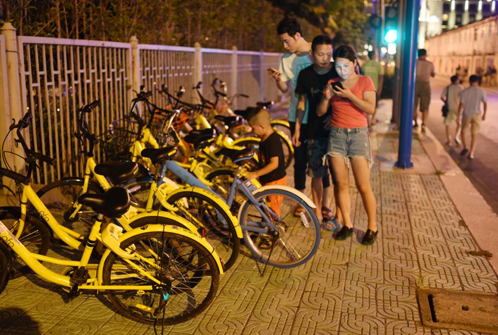 为什么说共享单车是伪环保_图1-2
