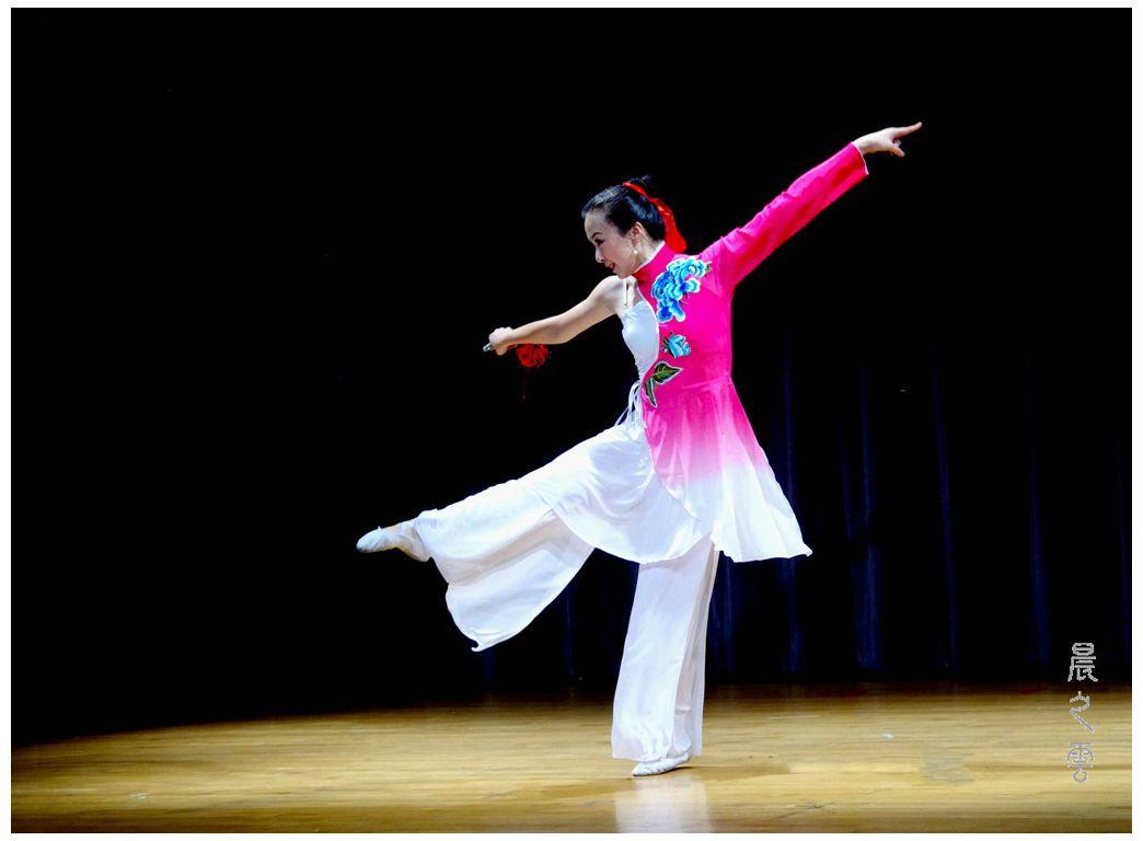 """剑舞--表演者""""史颖""""_图1-2"""