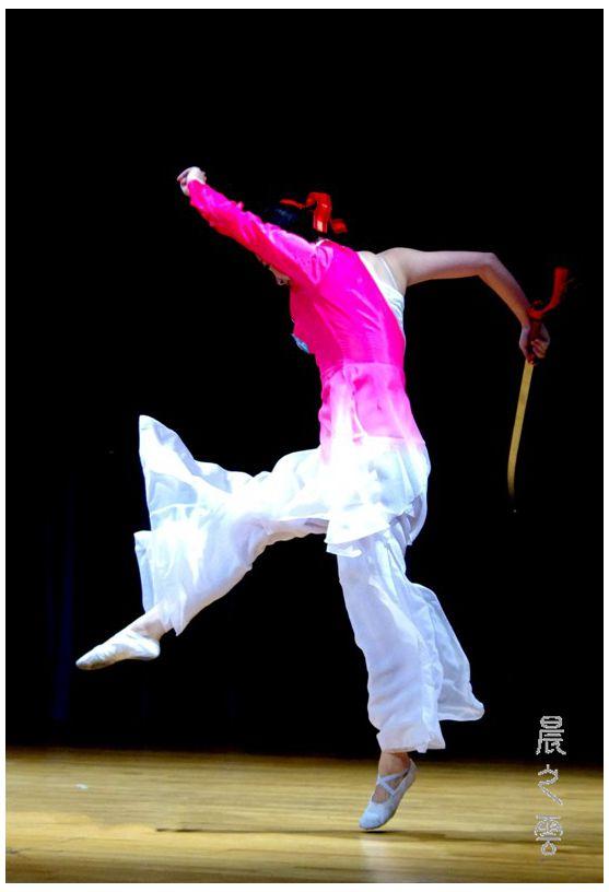"""剑舞--表演者""""史颖""""_图1-7"""