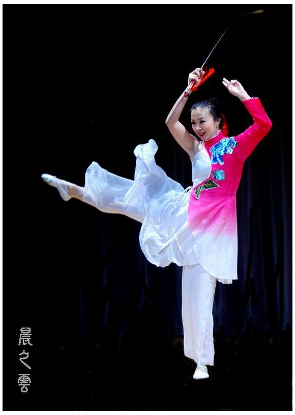 """剑舞--表演者""""史颖""""_图1-10"""