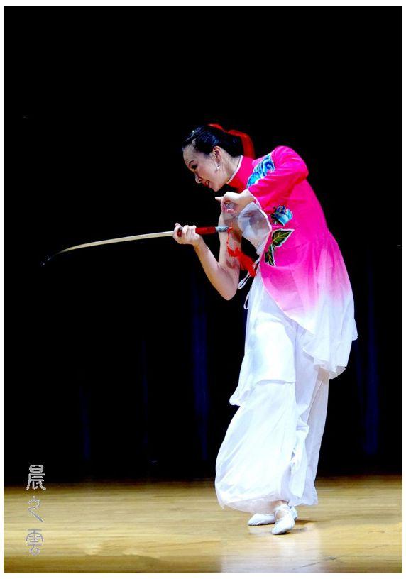 """剑舞--表演者""""史颖""""_图1-11"""
