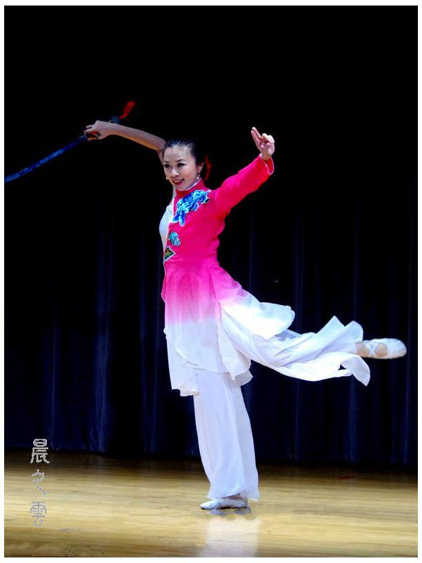 """剑舞--表演者""""史颖""""_图1-16"""
