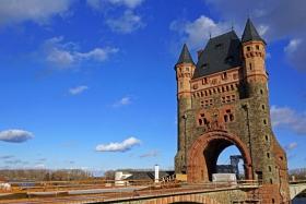 沃尔姆斯,德国的古旧小城
