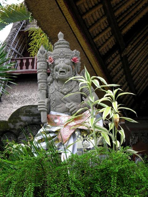 印尼萨拉斯瓦蒂寺.乌布王宫_图1-7